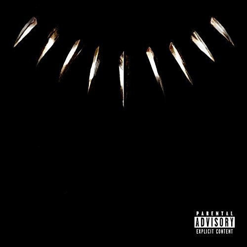 Kendrick Lamar, 'Black Panther the Album' | Musical Wrap-Up