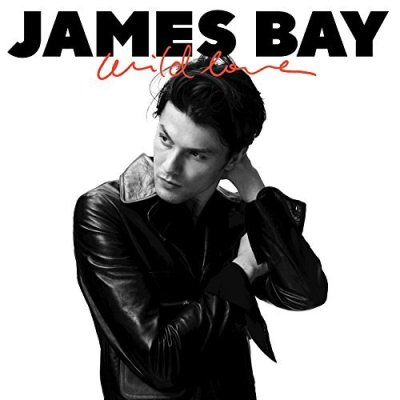 James Bay, Wild Love © Republic