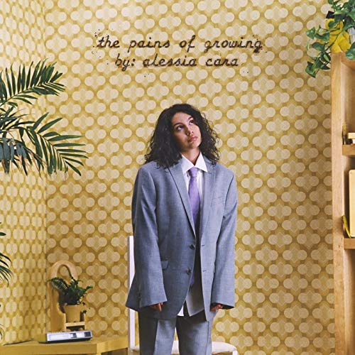 Alessia Cara, The Pains of Growing | Album Review
