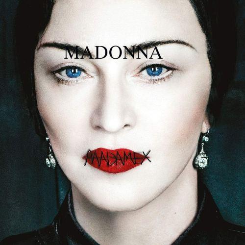 Madonna, Madame X [Photo Credit: Live Nation / Interscope]