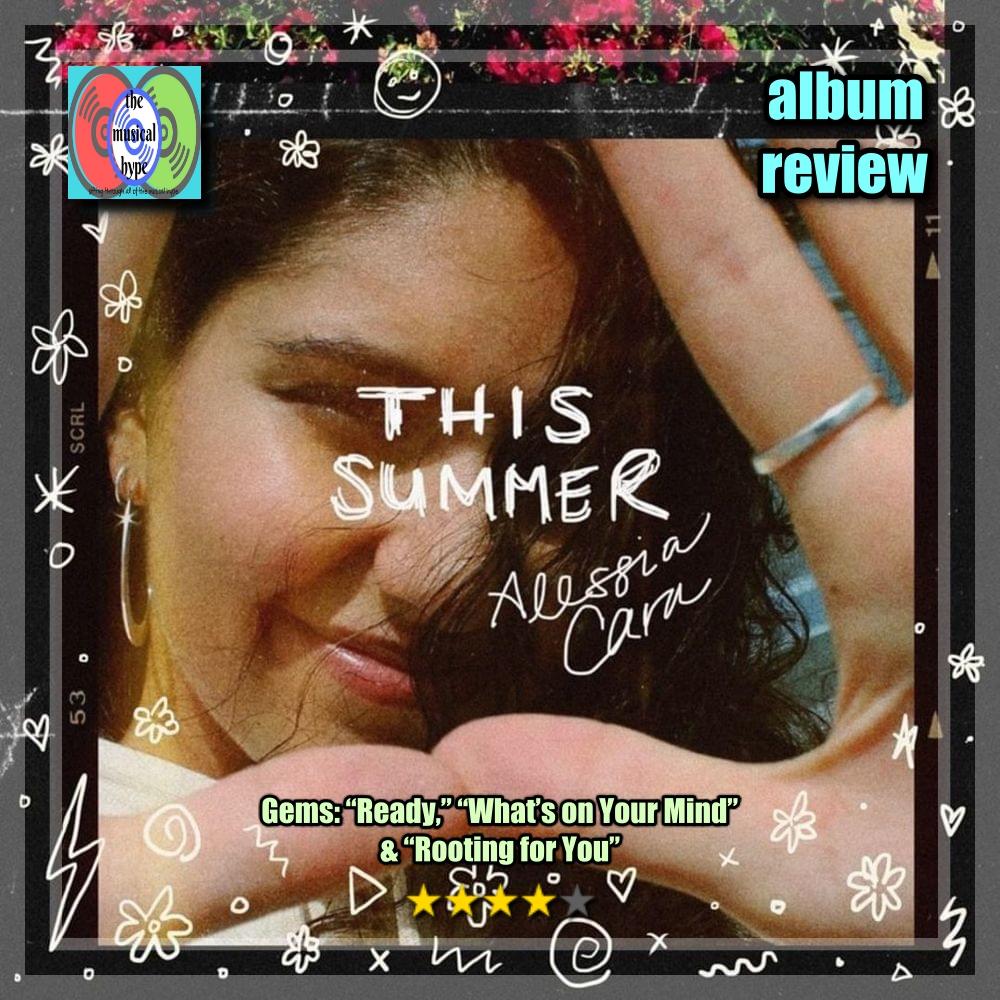 Alessia Cara,This Summer(EP) | Album Review