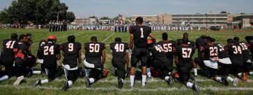 woodrow-wilson-high-school-football-players-kneeling