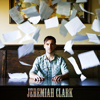 'Jeremiah Clark' by Jeremiah Clark