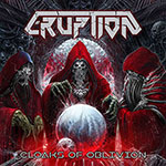 'Cloaks of Oblivion' by Eruption