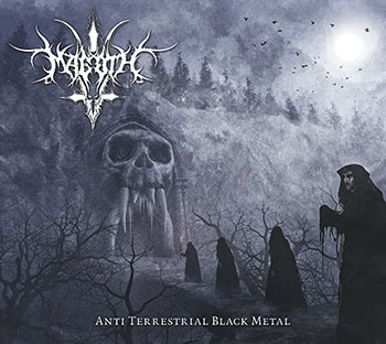 'Anti Terrestrial Black Metal' by Magoth