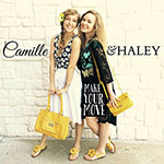 'Make Your Move' by Camille & Haley