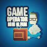 Game Operator Mini Album by Clavet