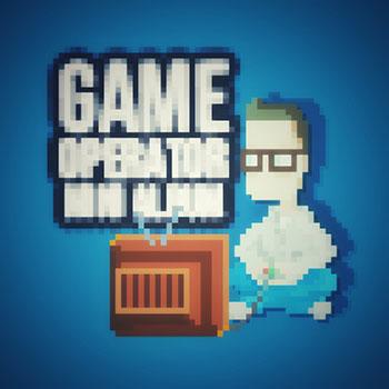 Game Operator Mini Album by Clavet