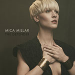 The Defender by Mica Millar