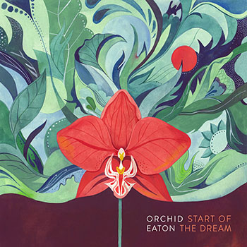 Start of the Dream by Orchid Eaton