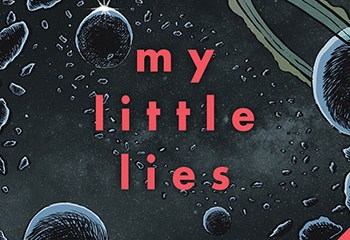 My Little Lies by Gina Cimmelli