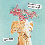 'Try Not To Freak Out' by SLØTFACE