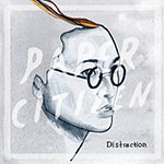 Distraction EP by Paper Citizen