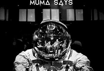 Muma Says by Harker Moon