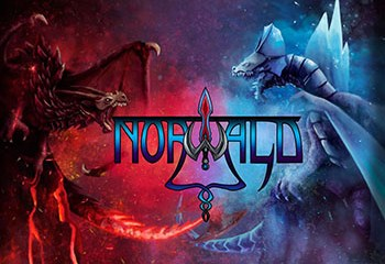 Creatures by Norwald