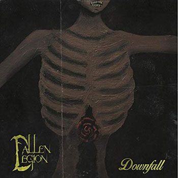 Downfall by Fallen Legion