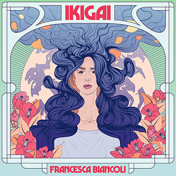 IKIGAI by Francesca Biancoli