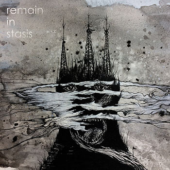 Remain In Stasis by Marc Durkee
