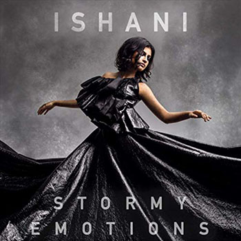 Stormy Emotions by Ishani