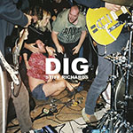 DIG by STIFF RICHARDS