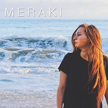 MERAKI by Nicole Campbell