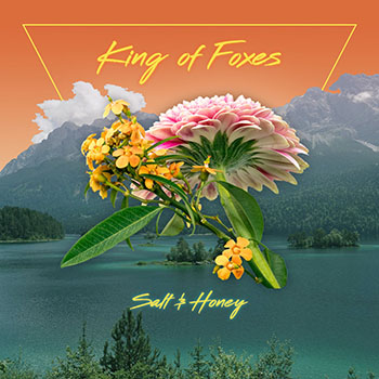 Salt & Honey by King of Foxes
