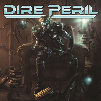 The Extraterrestrial Compendium by Dire Peril
