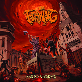 Angry, Undead by The Flaying