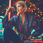 Left Alabama by Emily Chambers