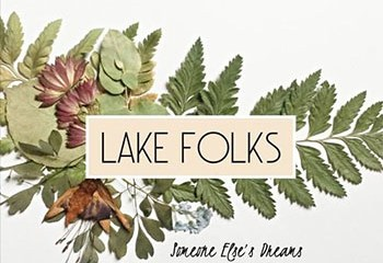 Someone Else's Dreams by Lake Folks