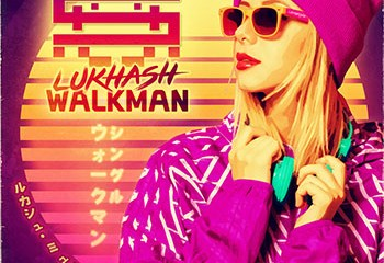 Walkman by LukHash