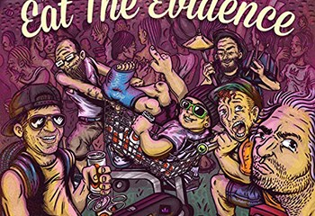 Sicky Slip by Eat the Evidence