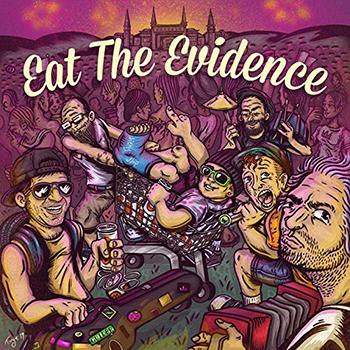Sicky Slip by Eat the Evidence