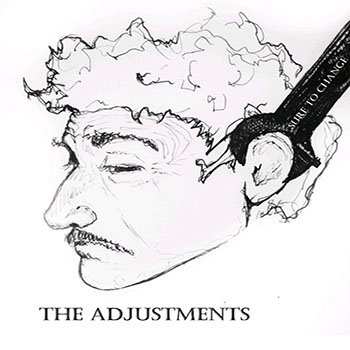 Sure to Change by The Adjustments