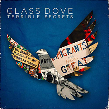 Terrible Secrets by Glass Dove