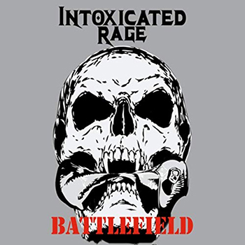 Battlefield by Intoxicated Rage