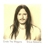 Circle the Wagons by Steve Balsamo