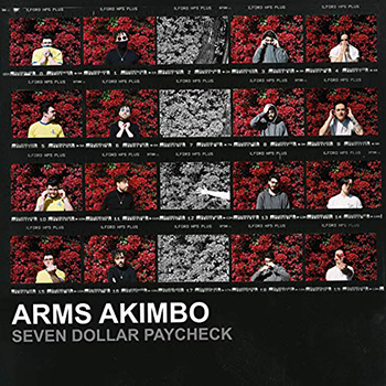 Seven Dollar Paycheck by Arms Akimbo
