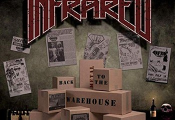 Back to the Warehouse by Infrared