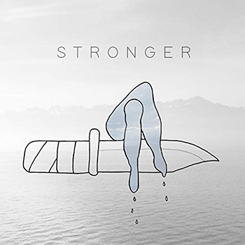 Stronger by Rosalind