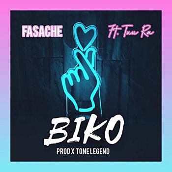 Biko (feat. Tuu Ra) by Fasache
