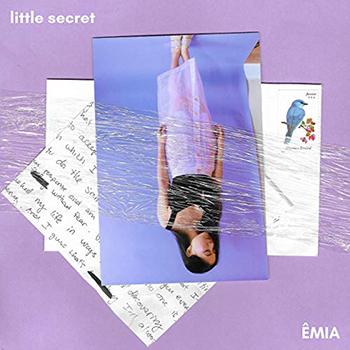 Little Secret by ÊMIA
