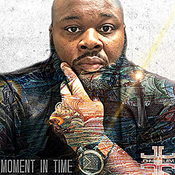 Moment in Time by John Levi