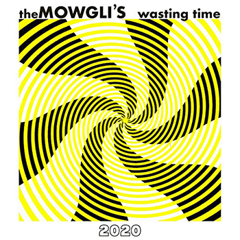 Wasting Time by The Mowgli's