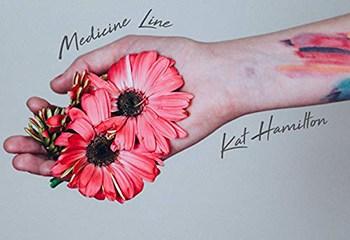 Medicine Line by Kat Hamilton
