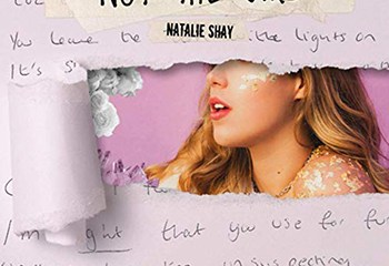 Not The Girl by Natalie Shay