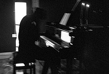 The Piano Sessions by Cultdreams