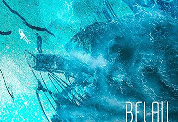 An Ocean With No Waves (feat. Yasaquarius) by Belau