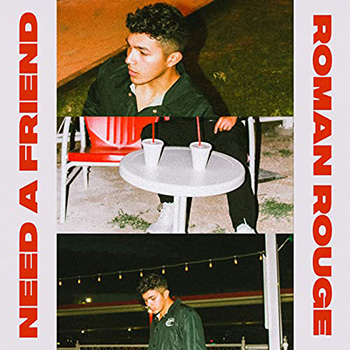 Need a Friend by Roman Rouge