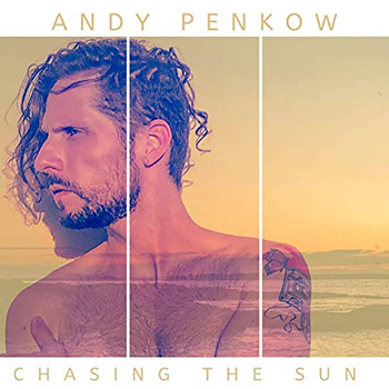 Chasing the Sun by Andy Penkow
